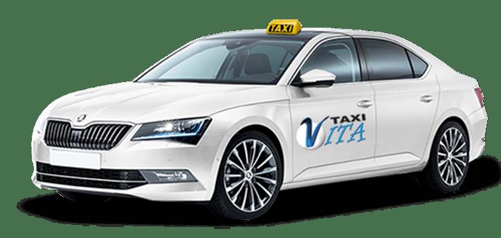 vita taxi rijeka škoda octavia